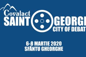 70 de echipe de liceeni din toata tara vor participa la concursul de dezbateri de la sfantu gheorghe