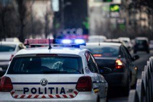 politistii brasoveni a descoperit 3 abateri grave la regimul rutier in ultimele 2 zile