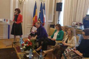 finantari de pana la 20 000 de euro de la oif pentru promovarea sportului feminin