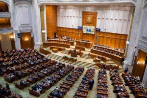 parlamentul va stabili cand va avea loc votul de investitura pentru cabinetul citu