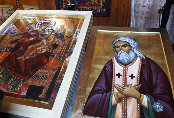 biserica de la spitalul tbc sibiu prima biserica cu acces restrictionat din oras din cauza coronavirusului