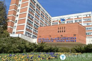 acces interzis vizitatorilor la spitalul clinic judetean de urgenta targu mures