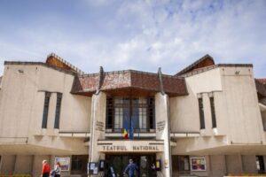 teatrul national isi suspenda temporar activitatea