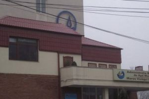 administratia bazinala de apa mures isi restrange activitatea de relatii cu publicul