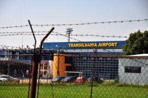 nu sunt curse suspendate pe aeroportul transilvania targu mures