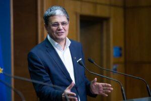 ministrul fondurilor europene a anuntat masuri pentru sprijinirea sistemului medical si a mediului de afaceri