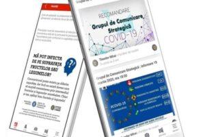 alerte informari recomandari ale autoritatilor despre situatii de urgenta prin aplicatia fiipregatit ro