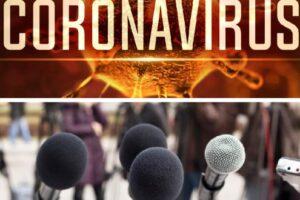 11 sfaturi pe timp de pandemie pentru jurnalisti