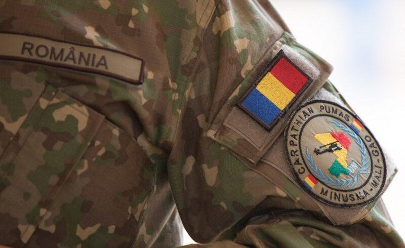 armata va suplimenta fortele de ordine publica