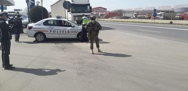 peste 130 de mureseni sanctionati pentru nerespectarea ordonantei militare nr 3