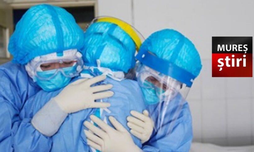 judetele-celor-153-de-cadre-medicale-confirmate-cu-covid-19,-publicate-oficial!