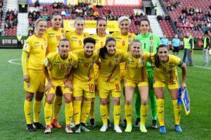 nationala-feminina-de-fotbal-a-romaniei,-locul-44-in-ierarhia-mondiala