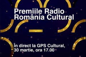 premiile-radio-romania-cultural,-acordate-in-emisiunea-gps-cultural