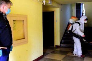 targu-mures:-a-inceput-dezinfectia-scarilor-de-bloc!