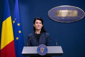 precizari-ale-ministrului-muncii,-violeta-alexandru-despre-somajul-tehnic
