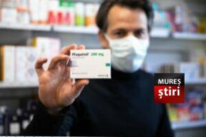 speranta.-mai-multe-spitale-din-mures-primesc-medicamentul-pentru-tratarea-covid-19!