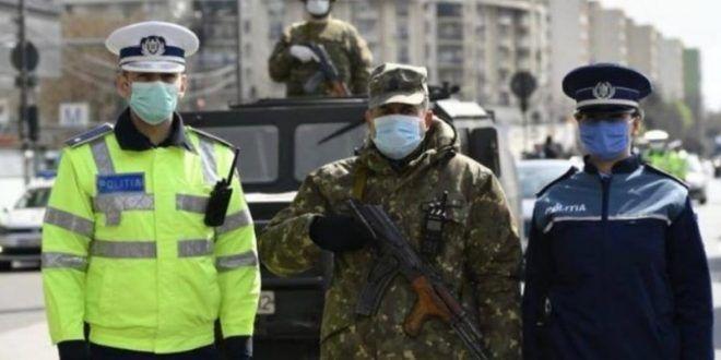 Carantină totală în România: Ce nu vor mai avea românii ...  |Carantina Romania