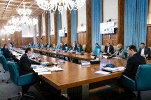 guvernul-va-analiza-intr-o-sedinta-rectificarea-bugetara-pentru-combaterea-pandemiei-de-coronavirus