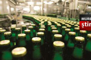 scad-si-vanzarile-producatorului-de-bere,-cu-fabrica-in-mures!