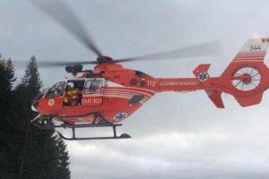 salvamont-mures,-anunt-despre-turistii-atacati-de-urs.-o-victima,-transportata-cu-elicopterul-smurd!