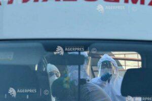 targu-mures:-protest-al-ambulantierilor-dupa-ce-suspecti-de-covid-19-au-fost-lasati-in-salvari-si-cate-5-ore!