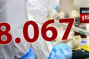 ora-13:00.-bilantul-oficial-al-cazurilor-de-coronavirus-–-17-aprilie-2020!-360-de-noi-cazuri