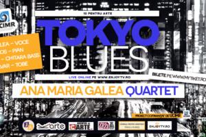 """concert-de-jazz-online-""""tokyo-blues"""""""
