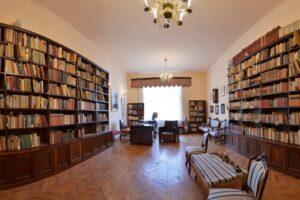 acces-cu-restrictii-la-biblioteca-judeteana-sibiu