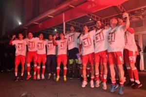steaua-rosie-belgrad,-la-al-31-lea-titlu-de-campioana
