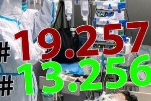 ora-13:00.-bilantul-oficial-al-cazurilor-de-coronavirus-–-31-mai-2020!-124-de-noi-cazuri