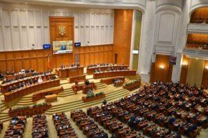 dublarea-alocatiilor-copiilor,-adoptata-de-parlament