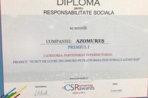azomures,-premiul-i-la-competitia-romanian-csr-awards-–-editia-2020