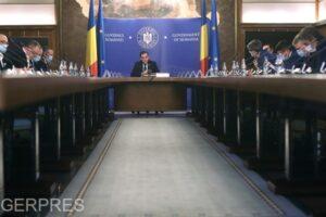 guvernul-se-va-reuni-astazi-in-sedinta,-la-palatul-victoria,-incepand-cu-ora-11.00