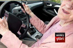 "o-femeie-""a-uitat""-ca-la-66-de-ani-nu-are-permis-si-s-a-pornit-cu-masina-in-trafic!"