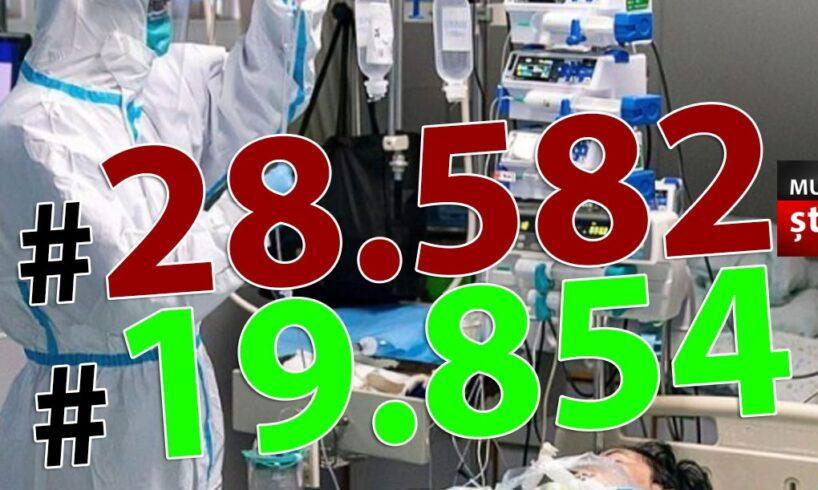 ora-13:00.-bilantul-oficial-al-cazurilor-de-coronavirus-–-04-iulie-2020!-416-de-noi-cazuri