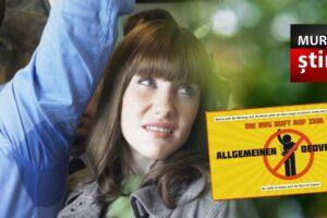 campanie-originala-in-mijloacele-de-transport-din-berlin:-masca-sau-miros-de-transpiratie?