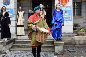 tobosarul-cetatii-medievale-sighisoara-si-a-reluat-activitatea!