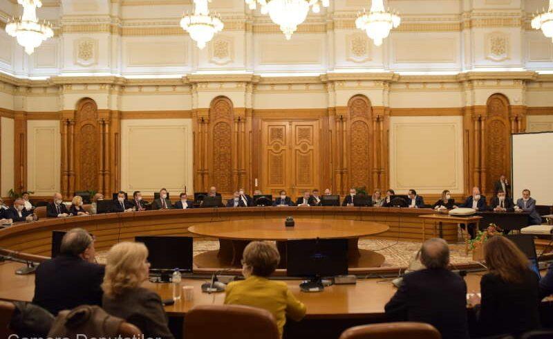 proiectul-de-lege-privind-plasarea-in-carantina-si-izolarea-persoanelor-este-in-discutii-la-comisia-juridica-din-camera-deputatilor