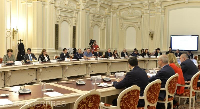 votul-asupra-proiectului-privind-carantinarea-si-izolarea-–-amanat-pana-luni