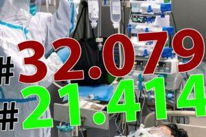 ora-13:00.-bilantul-oficial-al-cazurilor-de-coronavirus-–-11-iulie-2020!-698-de-noi-cazuri