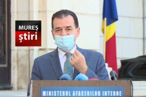 ludovic-orban:-numarul-de-infectari-trebuie-sa-ne-ingrijoreze.-virusul-nu-iarta-pe-nimeni!