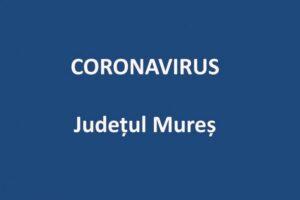 cinci-focare-de-coronavirus-sunt-monitorizate-in-judetul-mures