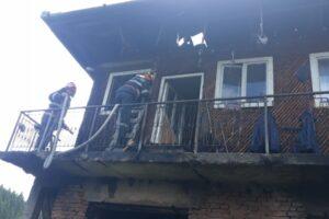 femeie-transportata-la-spital-cu-arsuri,-in-urma-unui-incendiu-izbucnit-in-harghita