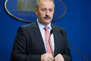 vasile-dancu,-numit-presedinte-interimar-al-consiliului-national-al-psd