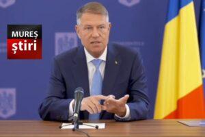 video.-presedintele-romaniei-anunta-date-si-conditii-despre-inceperea-scolii!