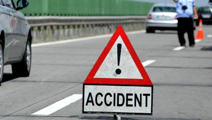 drum-blocat-de-un-accident,-din-sighisoara-spre-medias