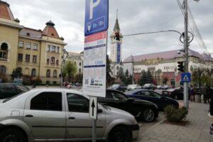 municipiul-targu-mures,-ineficient-in-privinta-parcarilor-publice