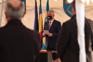 tamas-sandor,-presedintele-consiliului-judetean-covasna,-investit-in-functie
