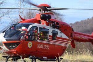parapantist-cazut,-transportat-cu-elicopterul-smurd-din-targu-mures