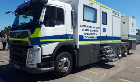 politia-romana-a-obtinut-finantare-europeana-pentru-un-sistem-mobil-de-scanare-a-vehiculelor-si-containerelor